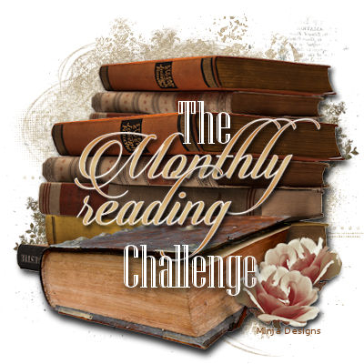 The monthly reading challenge