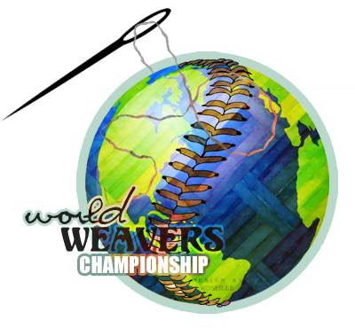 Art for World Weavers' Championship forum