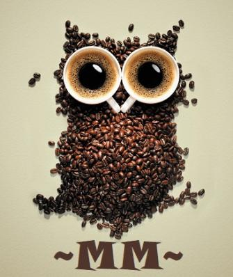 Caffeinated Secret Pal gift