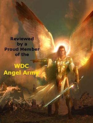 A signature for WDC Angel Army