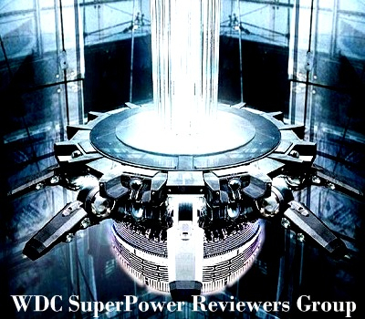A SuperPower Review for you! Come on in and join the fun!