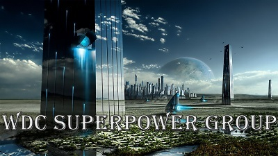 A SuperPower Group.  Come on in and join the fun!
