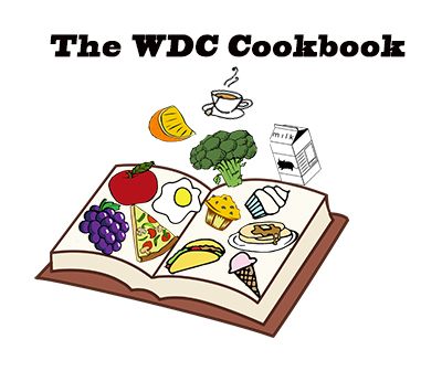 Cover for WDC Cookbook