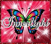 Innerlight Glittering Butterfly