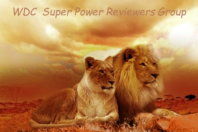 A super power reviewers shared image