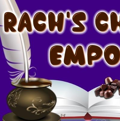 First Part of my Chocolate Emporium Banner.