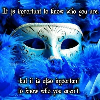 masquerade mask sig