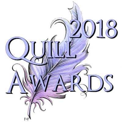 Image for 2018 Quill Awards