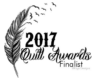 Signature image for finalist in the 2017 Quill Awards
