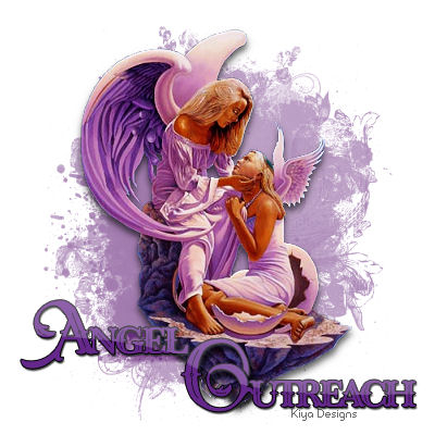Angel Outreach Banner Picture