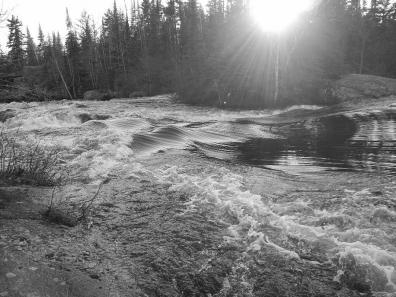 Tulibi Falls