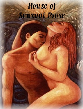 Image Made for House of Sensual Prose