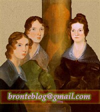 Another portrait of the Bronte Sisters.