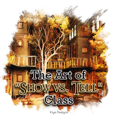 Show vs. Tell Class