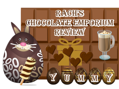 Sig. for my Chocolate Emporium reviews. Made by Hannah.