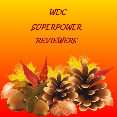 Super Power Reviewers image on share