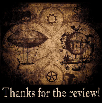 A world of reviewing