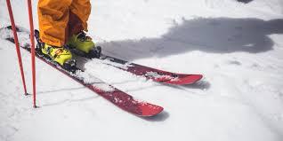 Skiing Equipment for Winter Outdoor Activities Raffle