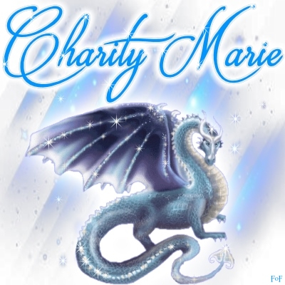 Charity Marie Personal Signature