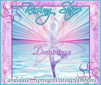 Rising Stars Candidate Signature