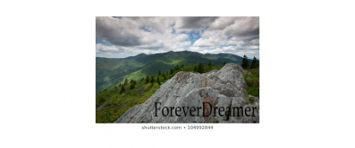 Mount Mitchell Signature Picture