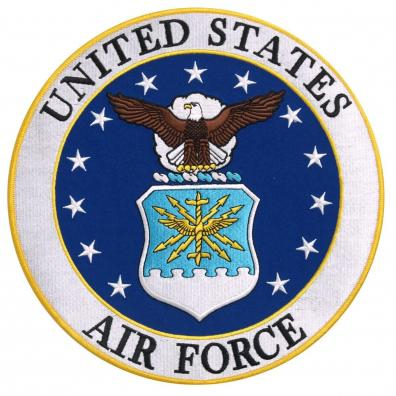 US Airforce Emblem