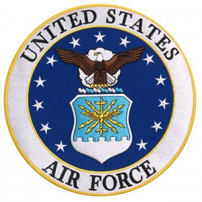 US Airforce Emblem