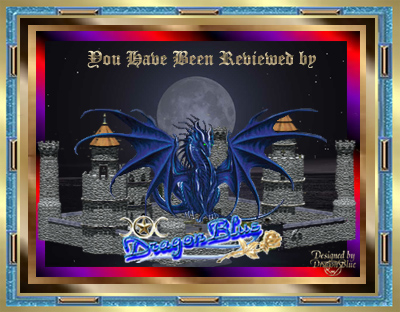 designed by Dragon Blue's Poetry & Productions