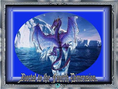 Portal of the Fourth Dimension II