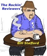Rocking reviewer Bill Stafford