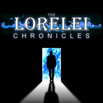 "Cover art for ""The Lorelei Chronicles"""