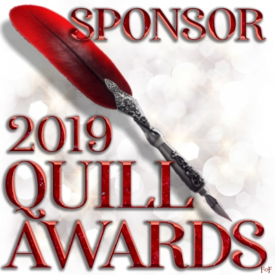 Signature for use by 2019 Quill Awards sponsors