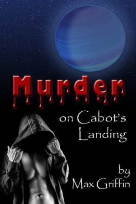 Murder at Cabot's Cove Cover