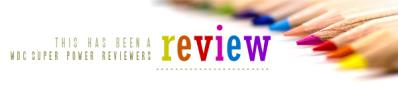 ~Click here to join a fun reviewing group~