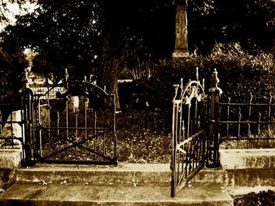 Graveyard Universe
