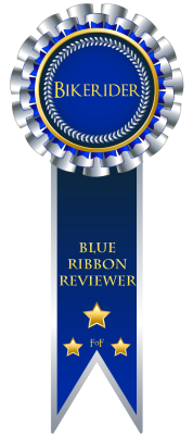 Blue Ribbon Reviewers