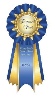 Award for Parade of Poets