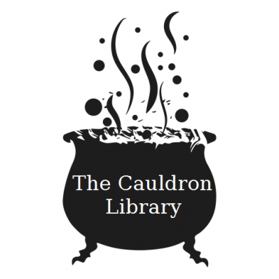 The header for the Cauldron library