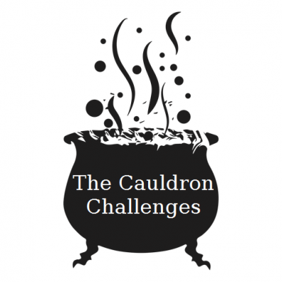the header for The Cauldron Challenge Forum