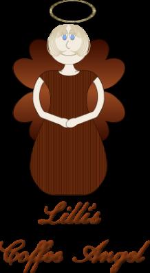 Lilli's Coffee Angel Siggy