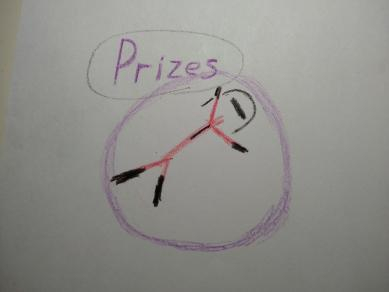 Movie Quote Contest Prizes