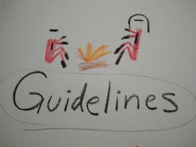 Movie Quote Contest Guidelines