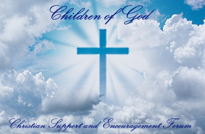 Updated image for the Children of God forum in 2019