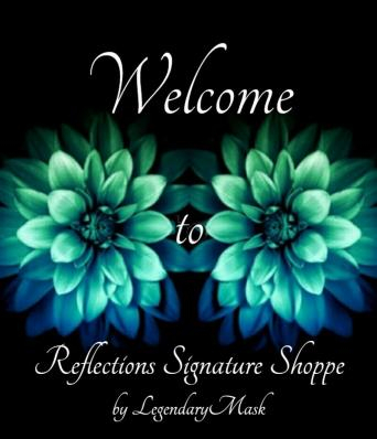 Welcome all those who enter within.
