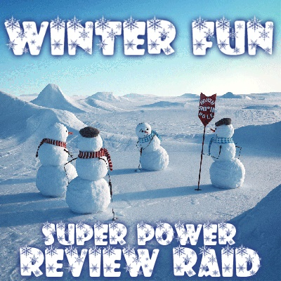 Click on the fancy snow image to join us in reviewing the WdC Community