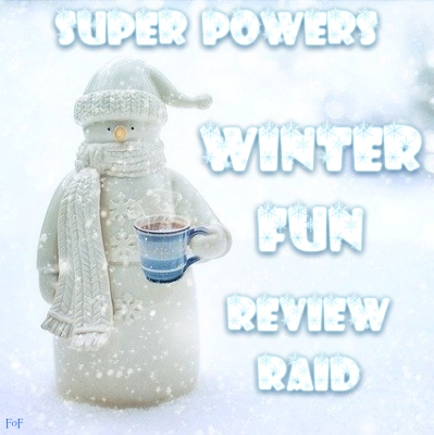 Click here to join a fun reviewing group!