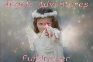 Angels Adventures Fundraiser Image