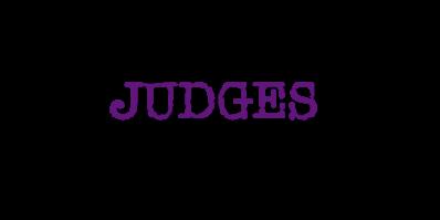 Rhythm & Rhyme: Judges Image