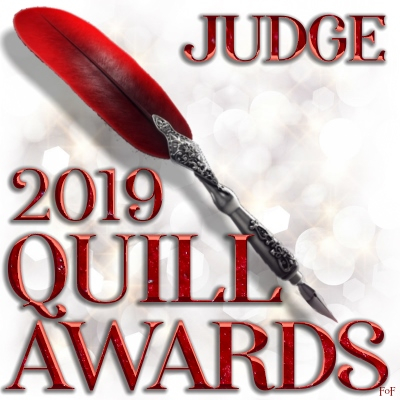Signature for 2019 Quill judges