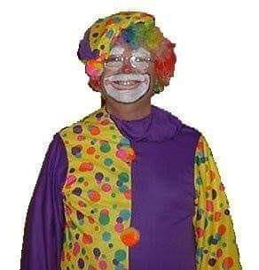 Parpy the Clown: AKA Brennus
